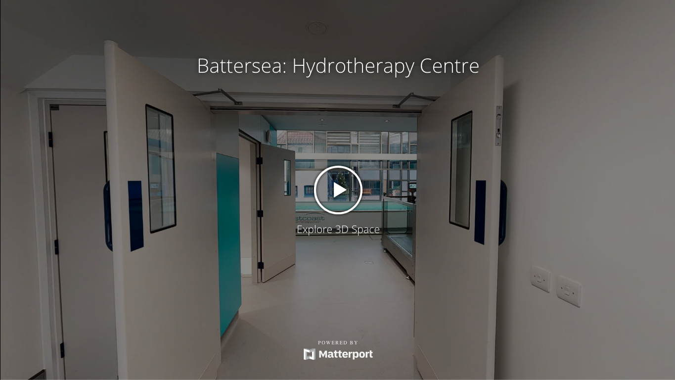 Click to view the 360 degree tour of our facilities in a new window