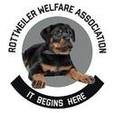 Rottweiler Welfare Association Logo