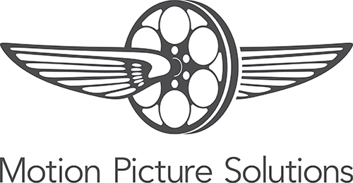 Motion Picture Solutions Logo