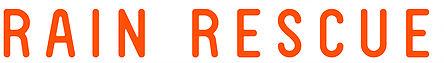 Rain Rescue Logo