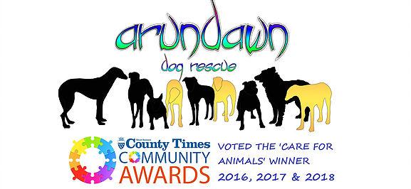 Arundawn Logo